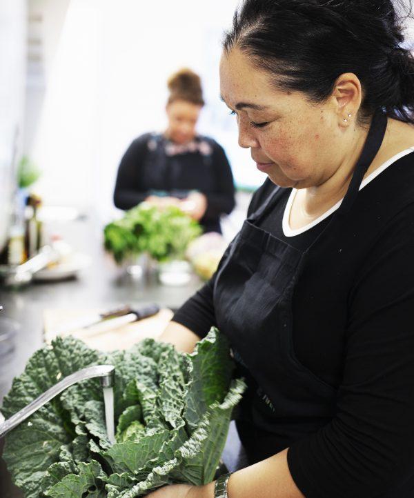 sundt madlavningskursus, madlavningskursus, slankemad kursus