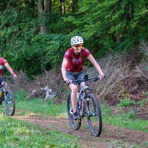 Mountainbike sommerkursus