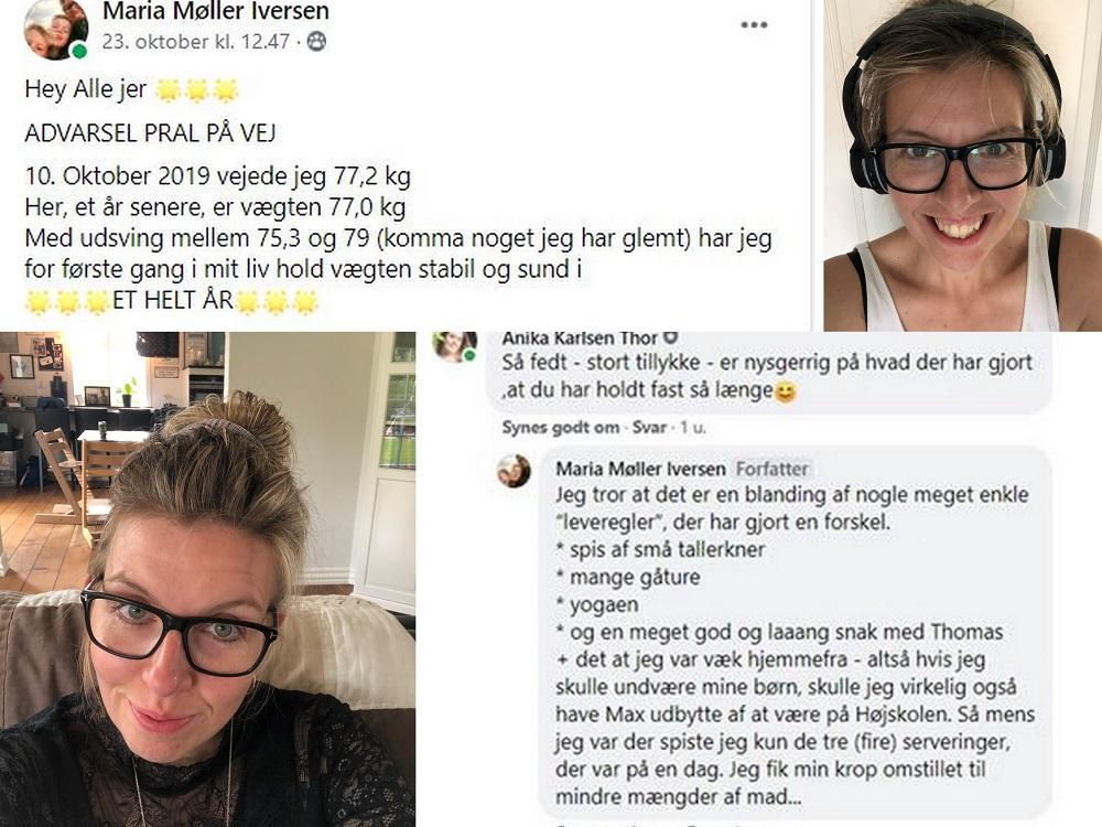 Vægttab